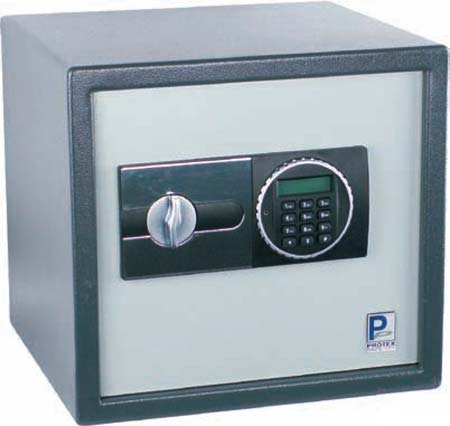 HD-34 Fire Resistant Burglary Safe