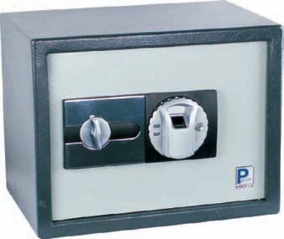 HZ-30 Fingerprint Safe