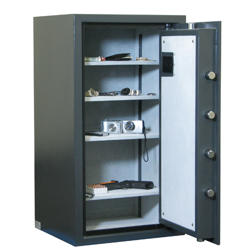 HD-100 Large Fire-Resistant Burglary Safe