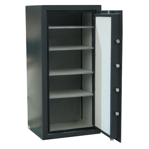 HD-120 Large Fire-Resistant Burglary Safe