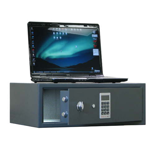 HD-20 Fire Resistant Laptop Burglary Safe