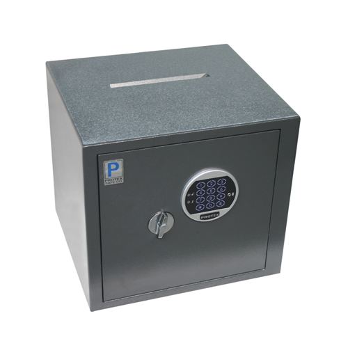 HD-34C Depository Safe