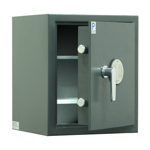 HD-45 Mid-Sized Fire Resistant Burglary Safe
