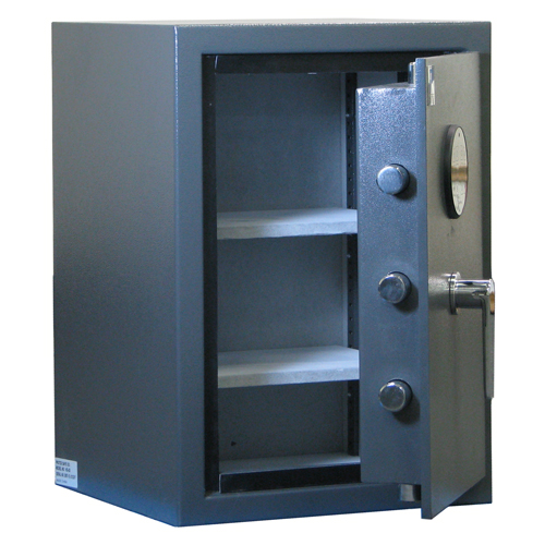HD-53 Mid-Sized Fire Resistant Burglary Safe