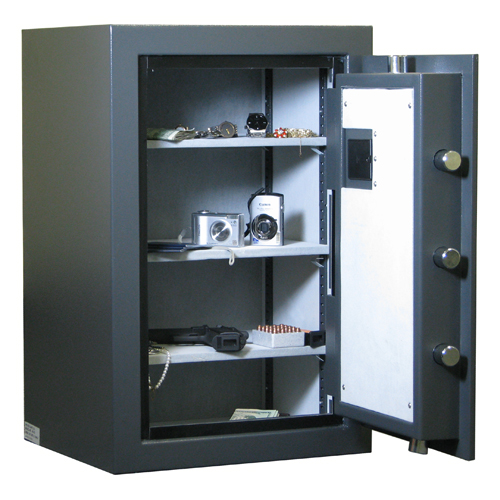 HD-73 Mid-Sized Fire Resistant Burglary Safe