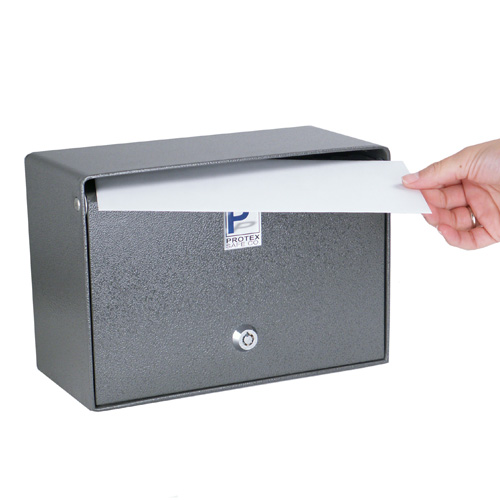 SDB-200 Drop Box