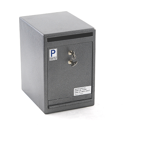 TC-03K Heavy Duty Drop Box