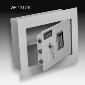 WS-1314-T-EK Wall Safe For 4inch Wall