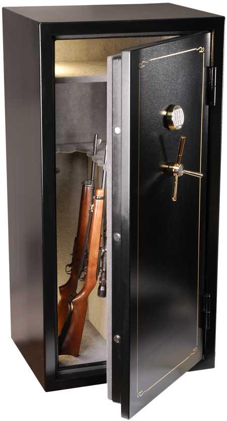 MK 6030 Gun Safe