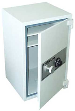 Rhino RS-3 Medium Size Fire Safe and Burglary Safe