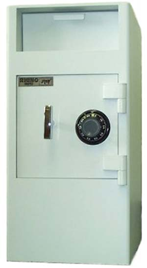 Mutual SD-02 Depository Safe