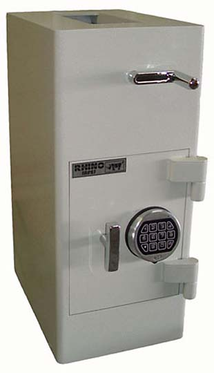 Mutual SD-03 Depository Safe