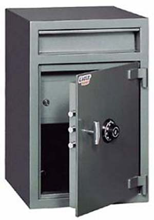 Mutual SD-04 Depository Safe