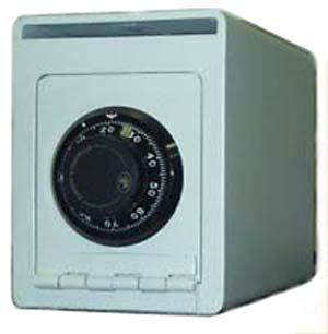 Mutual TS-01 Depository Lock Box